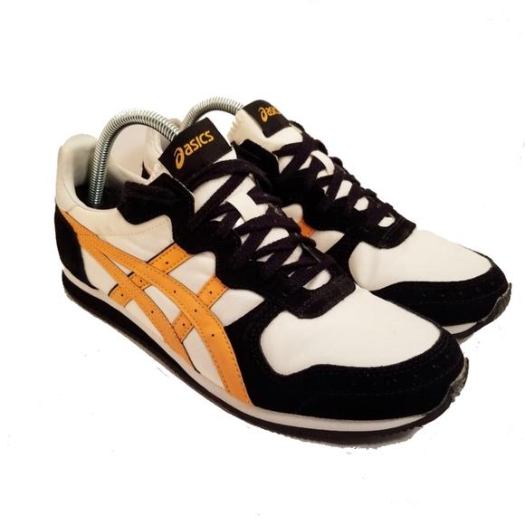 Classic Asics Running Sneakers   Poshmark